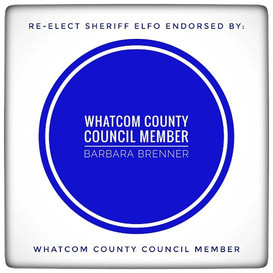 Endorsed by Whatcom County Council Member Barbara Brenner