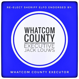 Endorsed by Whatcom County Executive Jack Louws