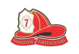 Endorsed by Whatcom Fire Protection District 7 Firefighters