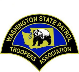 Honored to be Endorsed for ReElection by WashingtonState Patrol Troopers Association