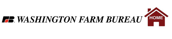 Honored to receive the ENDORSEMENT of the WASHINGTON FARM BUREAU for re-election as your Sheriff.