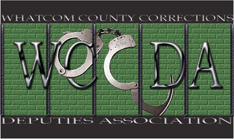 #Endorsed by Whatcom County Corrections Deputies Asscoation