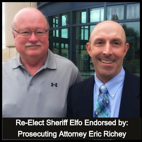 Endorsed by Prosecuting Attorney Eric Richey