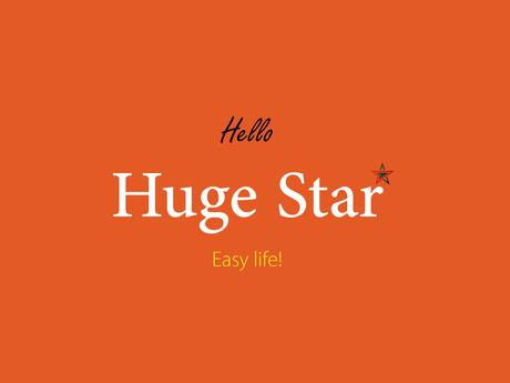 Huge Star (TM)