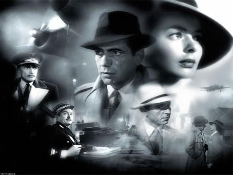 ILC Move Night - Casablanca
