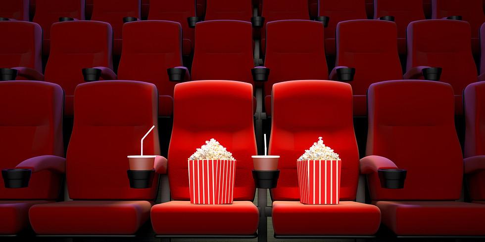 Monthly Movie Club