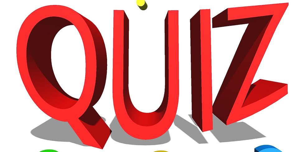 ILC Online Quiz
