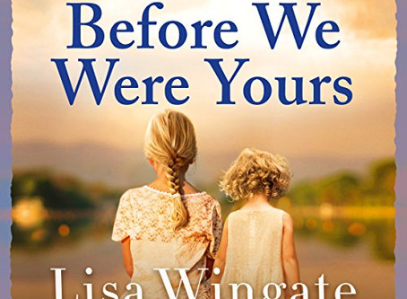 Once We Were Yours - Book Club