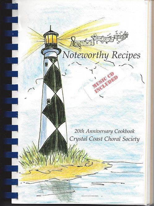 Noteworthy Recipes