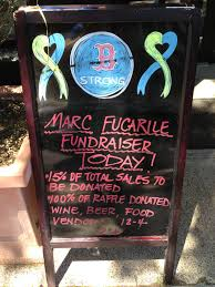The Marc Fucarile Fundraiser