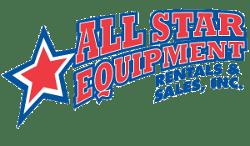 All Star Equipment Rentals
