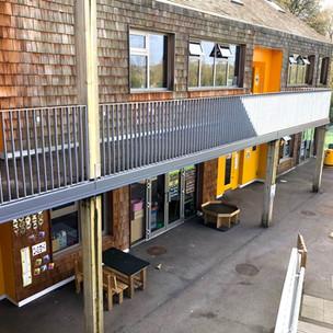 Hilden Grange School