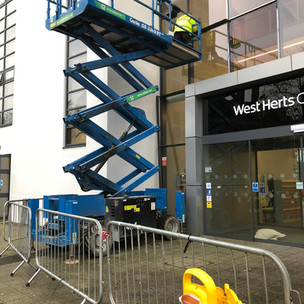 West Herts Colleges
