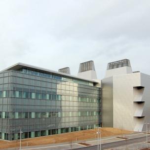 LMB Energy Centre Cambridge