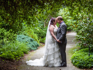 Jason & Michelle's Wedding June 28th 2015