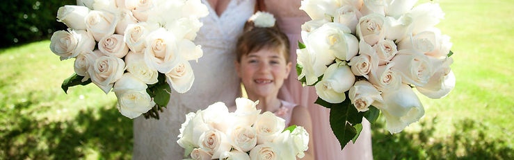 Photography Wedding Victoria British Columbia Flowers