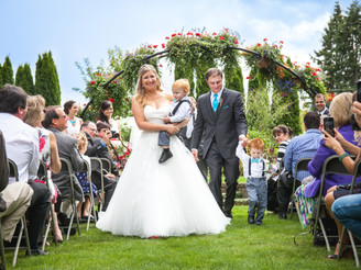 Anna & Jon's Wedding July 25th 2015