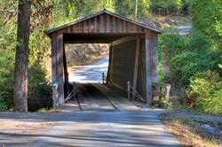 Elder's Mill Covered Bridge