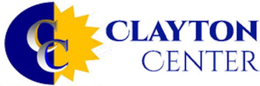 clayton center