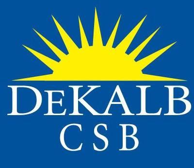 dekalb csb