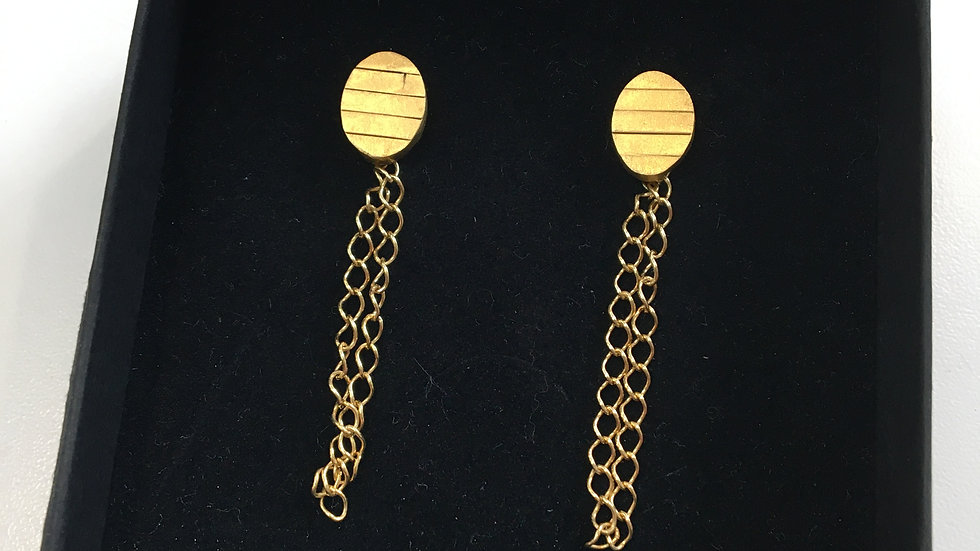 KEY CHAIN Earrings