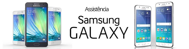 Assistencia Técnica Samsung