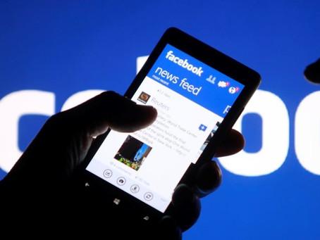 Veja como economizar dados ao usar o Facebook