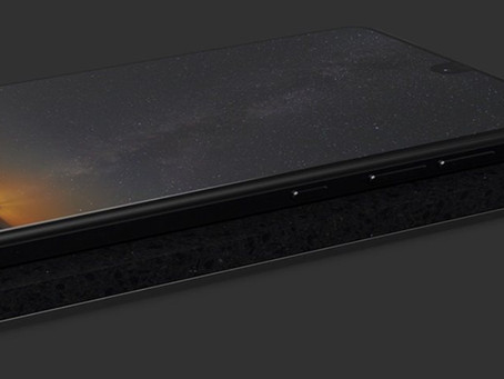 Coisa de paparazzi: Essential Phone é flagrado na rua antes do lançamento