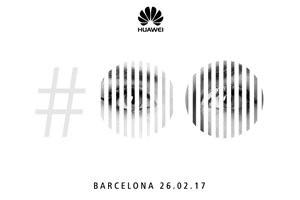 Huawei P10 vai ser apresentado oficialmente na MWC 2017
