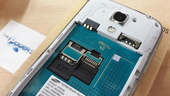 Samsung S4 assistênica técnica express