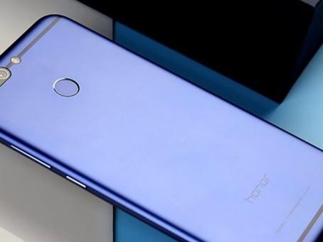 Honor 8 Pro é o celular mais poderoso que a Huawei já fez