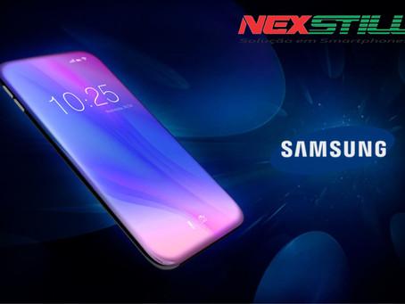 Novo comercial da Samsung destaca a resistência dos seus smartphones