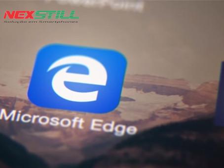 Recém-chegado no Android, Microsoft Edge tem um bom início na plataforma