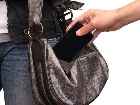 Homem tem iPhone 7 roubado em SP e acaba perseguido por golpe de phishing