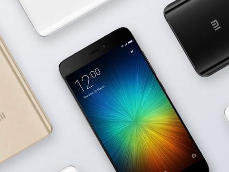 Especificações vazadas mostram um Xiaomi Mi6 Plus monstruoso