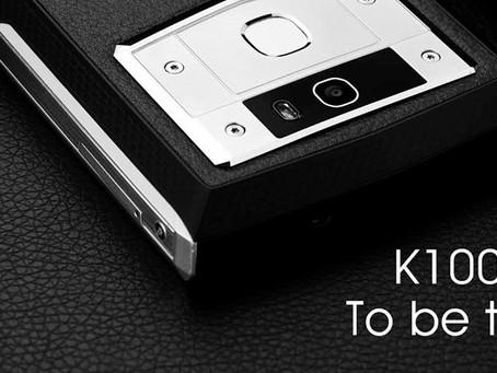 Conheça o Oukitel K10000 Pro, o smartphone com bateria de 10 mil mAh