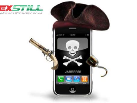 Bloqueio de celulares piratas no Brasil já tem data para começar