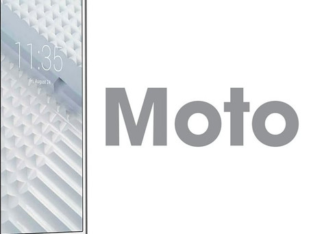 Segundo fontes confiáveis, Moto X4 da Lenovo estaria chegando em breve