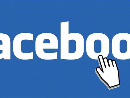 Facebook vai permitir 'marcar' políticos em postagens na rede social