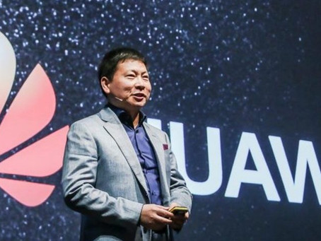 CEO da Huawei promete que Mate 10 vem para bater de frente com iPhone 8