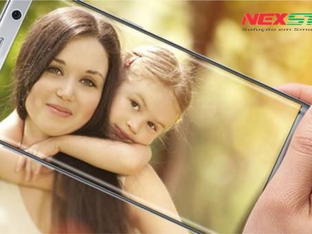 5 dicas de smartphones para o Dia das Mães