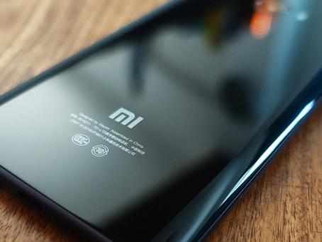 Xiaomi riva: celular misterioso da fabricante chinesa aparece na internet
