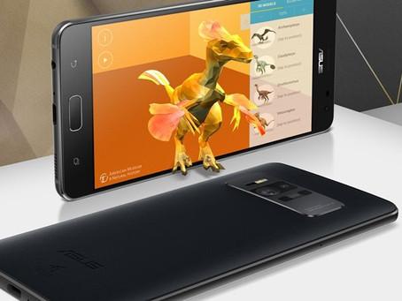 ZenFone AR já está em pré-venda na Verizon