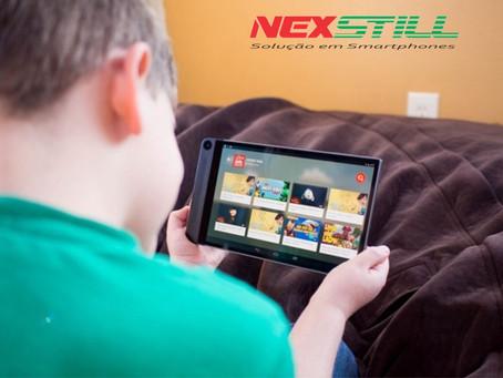 Novidade no YouTube Kids promete mais interação e segurança às crianças