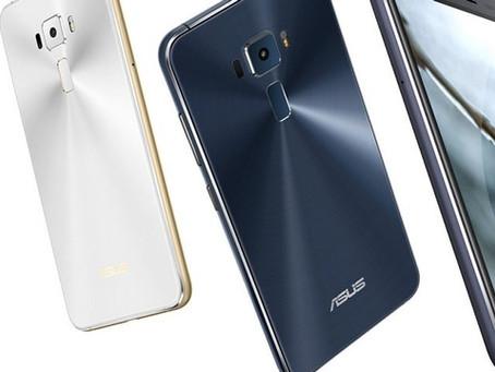 ASUS Zenfone 3 mais barato finalmente chega ao Brasil