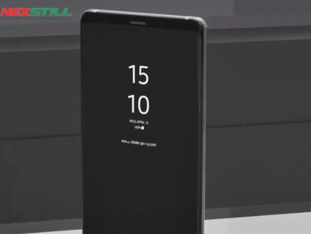 Apelido do Galaxy Note 9 confirma posição nobre na linha 2018 da Samsung