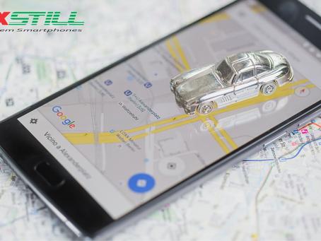 Novo sistema de GPS para smartphones vai ter precisão de 30 cm