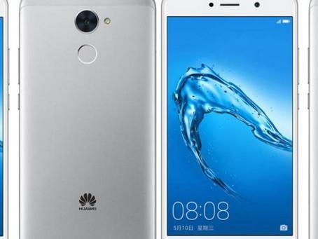 Huawei revela o novo Y7 Prime, que custa US$ 240