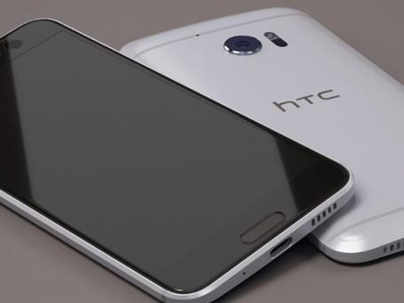 HTC desacelera sua queda, mas mantém tendência de perdas
