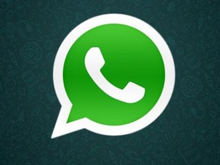WhatsApp: como convidar usuários para um grupo usando QR Codes